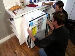 Установка посудомоечной машины в Владимире